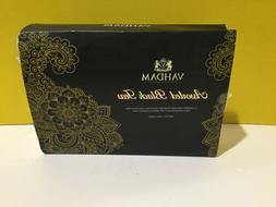 vahdam 100% Pure Indian Tea Assoted.  Black Tears Made In In