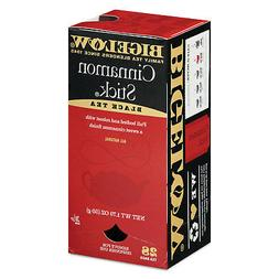 Bigelow 10343 Cinnamon Stick Black Tea  28/Box