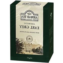 Ahmad Tea - Aromatic Earl Grey, 1 LB 454g