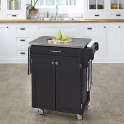 Home Styles 9001-0042 Create-a-Cart 9001 Series Cuisine Cart