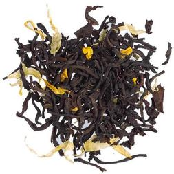 Apricot Mango Medley Green Loose Leaf Herbal Infusions Teas