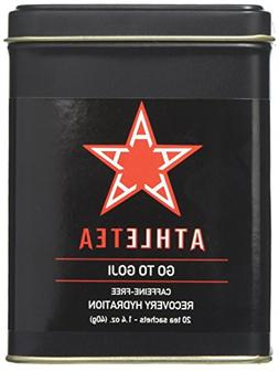 Harney & Sons ATHLETEA Go to Goji CAFFEINE-FREE Performance