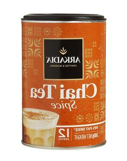 ARKADIA Beverages Chai Tea Spice 98% Fat Free |Powerful Blac