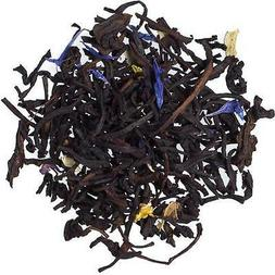 Black Currant Flavored Black Loose Leaf Tea  Tippy Orange Pe