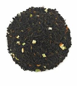 Black Tea Almond Cardamom Assam Chai Natural Blend Herbal He