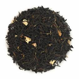 Black Tea Cinnamon Ginger Fresh Natural Blend 1 Kg Exclusive