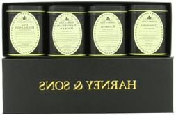 Harney & Sons Black Tea Gift Set 'flavors may vary'