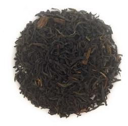 Black tea Vanilla Fresh Herbal Blend 500 Grams Exclusive Nat