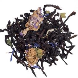 Blackberry Loose Leaf Flavored Tea Fair Trade Certified Fres