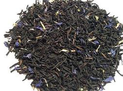 Blueberry Black Loose Leaf Tea 4oz 1/4 lb