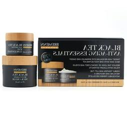 Bremenn Botanicals Black Tea Anti-Aging Gift Set Neck Cream