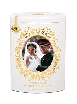 English Breakfast Tea Royal Wedding Commemorate the marriage