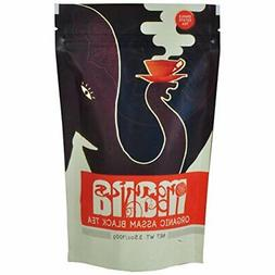 Certified Organic Assam Tea by Mana Organics, A Single Origi
