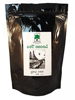Green Tree Coffee & Tea OP Earl Grey Loose Black Tea - 4 oz