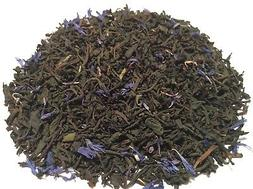 Cream Earl Grey Black Loose Leaf Tea 4oz 1/4 lb