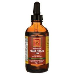 AFRICAN RED TEA - Egyptian Black Cumin Seed Oil - 4 fl. oz.