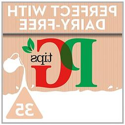 Pg Tips Dairy Free 35 Tea Bags 101g