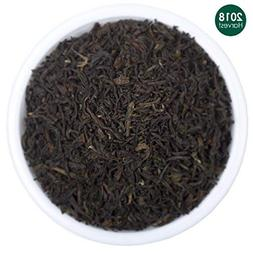 Premium Black Loose Leaf Darjeeling Tea | Pure, 2018 Prime S