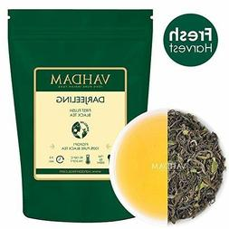 VAHDAM, Darjeeling​ Summer Black Tea Leaves​ from Himala