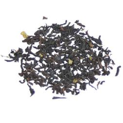 Decaf Earl Grey Loose Leaf Tea Also Known As Evening Tea wit