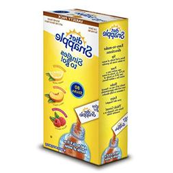 Diet Snapple Singles To Go Water Drink Mix - VARIETY - PACK