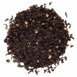 Double Bergamot Earl Grey Black Teas Infused with Double Oil