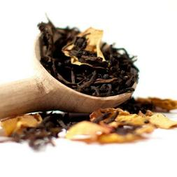 Double Bergamot Earl Grey Blended Premium Black Loose Leaf T