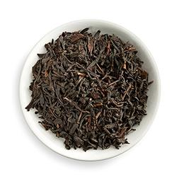 Teasia All Natural Earl Grey Black Tea, International Series
