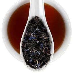 Earl Grey Créme, Flavored Black Tea from Sri Lanka with Ber