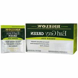 Bigelow Earl Grey Green Tea, 20-Count Boxes