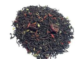 Elderberry Black Loose Leaf Tea 4oz 1/4 lb