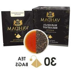 VAHDAM, English Breakfast Black Tea  - STRONG and AROMATIC -
