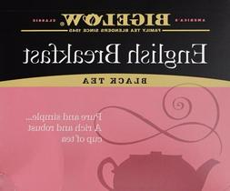 Bigelow English Breakfast Black Tea Individually-Wrapped