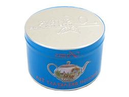 Ashbys English Breakfast Loose Leaf Tea 2 Ounce Tin by Ashby