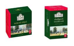Ahmad Tea English Breakfast Tea, 20-Count Boxes