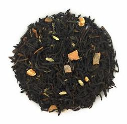 Exotic Spice Black Tea Natural Fresh Blend 500 Grams Exclusi