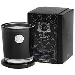 Aquiesse Fine Scented Large Candle In Box - Black Tea and Co