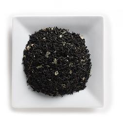 Mahamosa Flavored Black Tea Blend and Tea Filter Set: 2 oz B