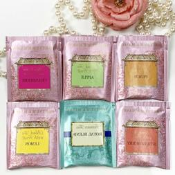 Fortnum & Mason Luxury Black Tea Set of 6 Tea bags FREE SHIP
