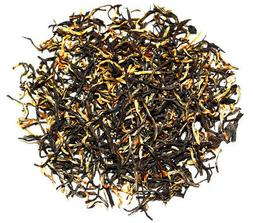 Golden Monkey Black Tea - Caffeinated - Chinese Tea - Loose