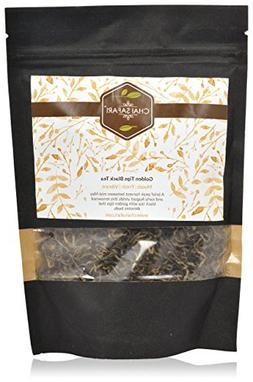 ChaiSafari Golden Tips Black Tea, Best Natural Black tea, Fr