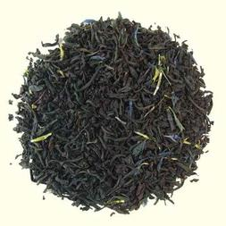 Green Earl Grey Gunpowder Blended Green Leaves Scented with