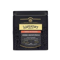 Twinings Gunpowder Green 200g - Caddy