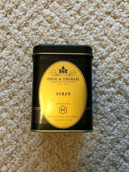 Harney   Sons  Black Tea  Paris  4 oz