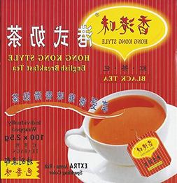 Hong Kong Style Black Tea  English Breakfast Tea