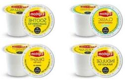 Lipton Tea and Iced Tea Keurig K-Cups PICK FLAVOR & QUANTITY
