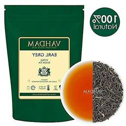 VAHDAM, Imperial Earl Grey Tea Leaves  16oz Bag