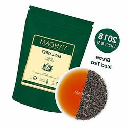 VAHDAM, Imperial Earl Grey Tea Leaves  - 100% Natural Bergam