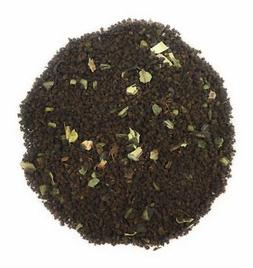 Indian Masala Chai Spiced Black Tea Assam CTC Loose Leaf Ref