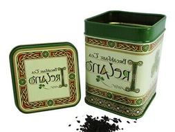 Irish Breakfast Tea 40g Loose Leaf Celtic Ireland Tea Tin In